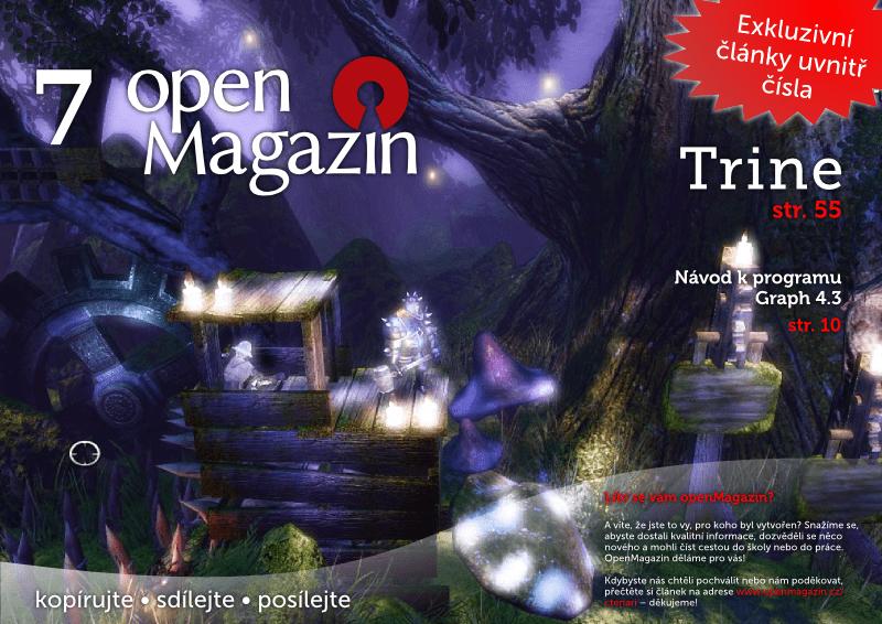 openMagazin07/2011